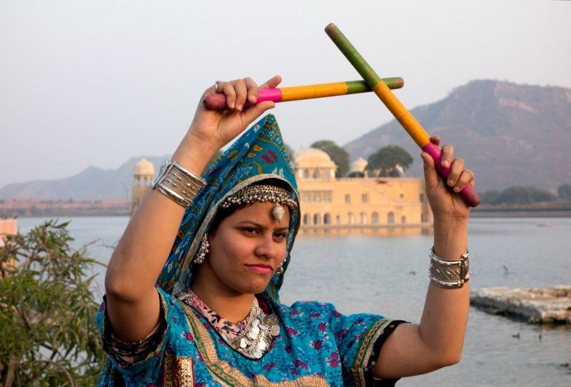 Liz Bugg - India photography
